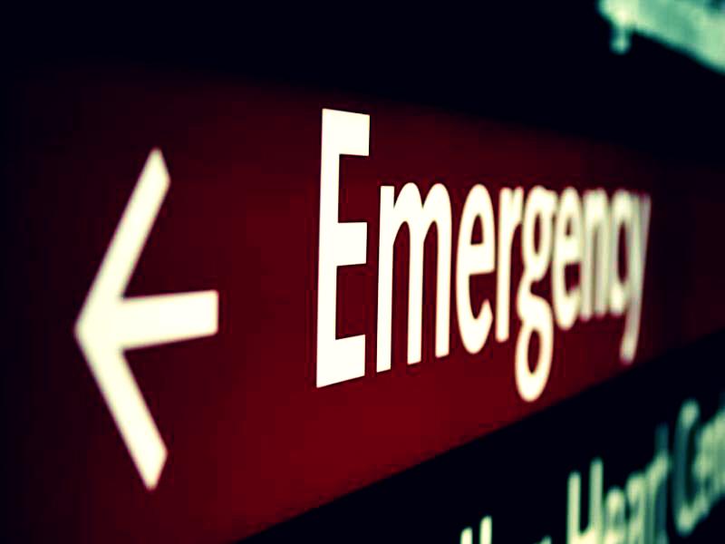 Emergency Medical Treatment & Labor Act (EMTALA) Banner