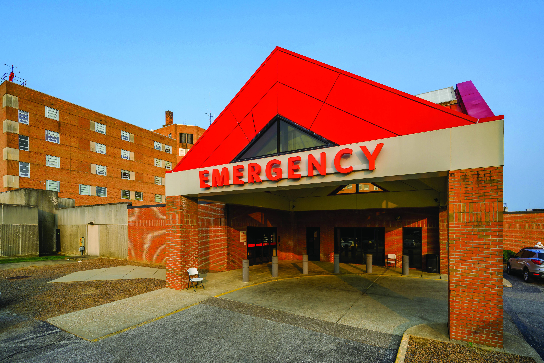 2021 Emergency Medicine Symposium (Part 1) Banner