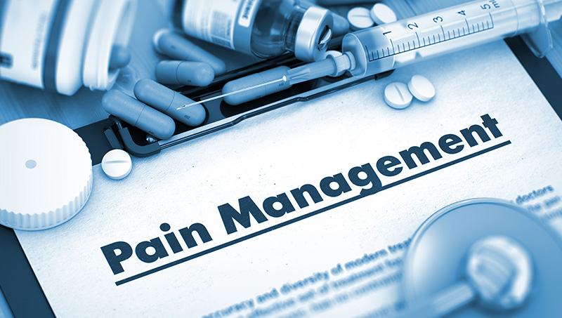 Pain Conference Banner