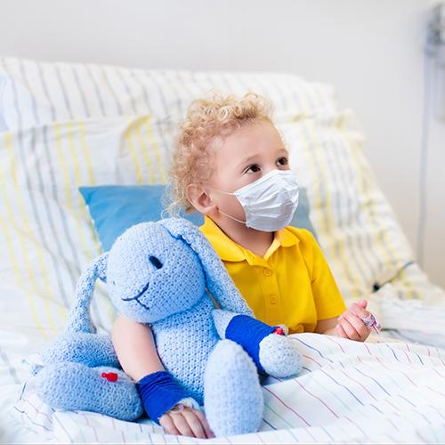 Pediatric Heart Transplant Medical Review Board Banner