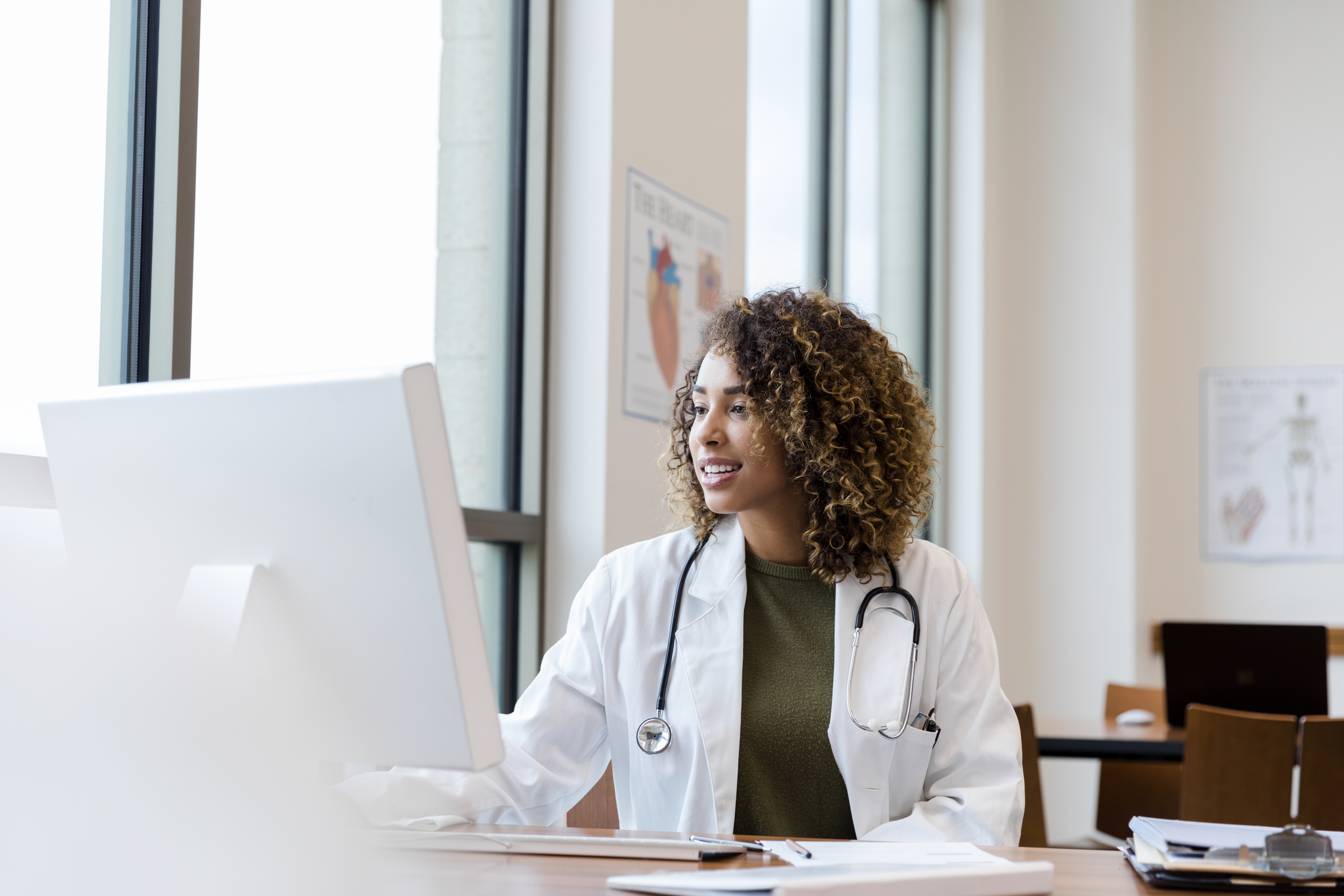 Telehealth and Thyroid Disorders for the Primary Care Provider Banner