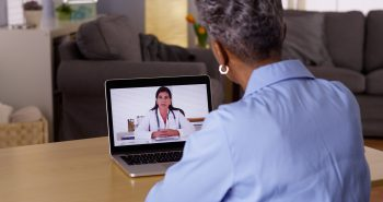 Legal Issues - TeleMedicine Banner