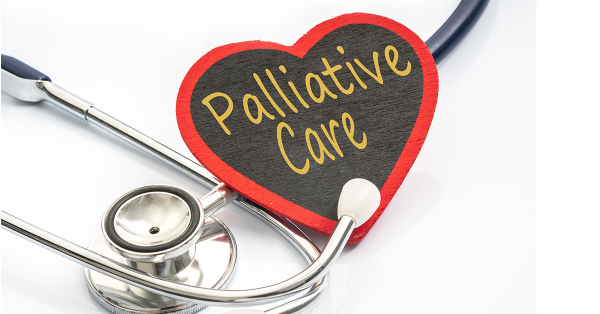 Palliative Care & Heart Failure Banner